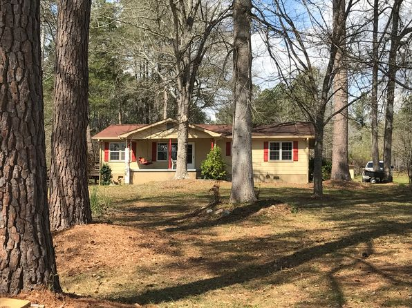3 bed 2 bath Single Family at 1113 Crooked Creek Rd Eatonton, GA, 31024 is for sale at 200k - 1 of 27