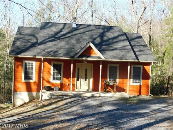 2 bed 2 bath Single Family at 827 Mountain Slope Ln Fort Valley, VA, 22652 is for sale at 270k - 1 of 41