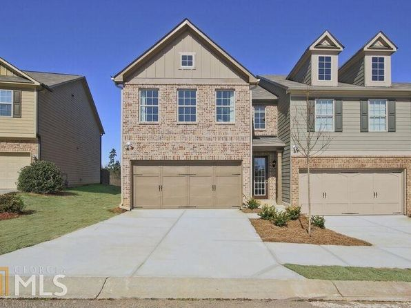 3 bed 2.5 bath Condo at 3159 Spicy Cedar Ln Lithonia, GA, 30038 is for sale at 185k - 1 of 5
