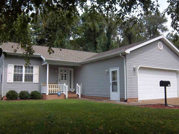 2 bed 2 bath Single Family at 4600 Omer Pl Evansville, IN, 47714 is for sale at 112k - 1 of 15