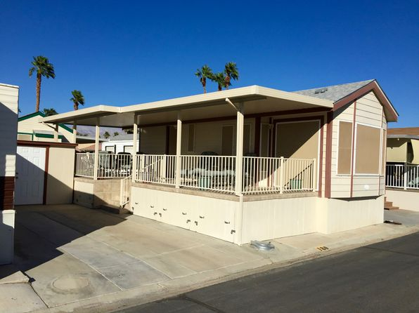 1 bed 1 bath Mobile / Manufactured at 84250 Indio Springs Dr Indio, CA, 92203 is for sale at 69k - 1 of 43