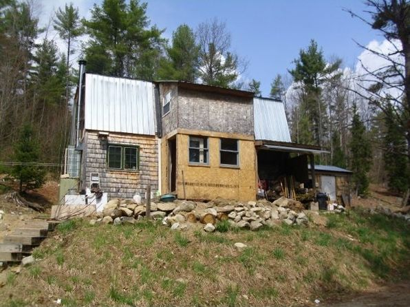 3 bed 1 bath Single Family at 11 Neils Lane Grafton Nh Grafton, NH, 03240 is for sale at 39k - google static map