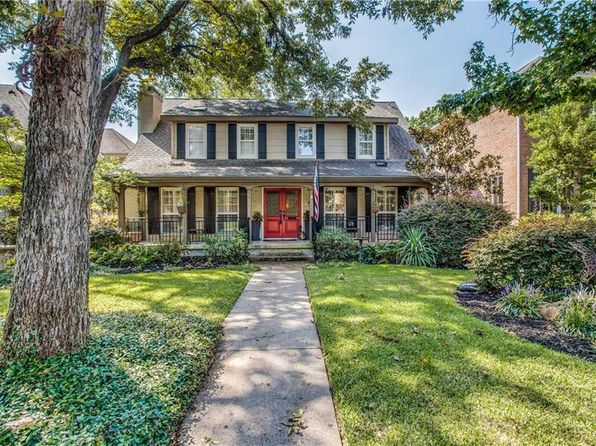 4 bed 4 bath Single Family at 3211 Amherst Ave Dallas, TX, 75225 is for sale at 1.20m - 1 of 25