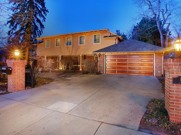 5 bed 5 bath Single Family at 100 N Lafayette St Denver, CO, 80218 is for sale at 1.25m - 1 of 42