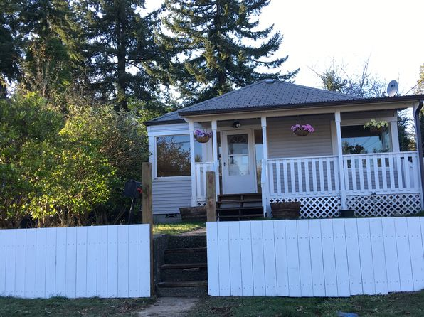 3 bed 1 bath Single Family at 1122 Tacoma Ave Port Orchard, WA, 98366 is for sale at 215k - 1 of 3