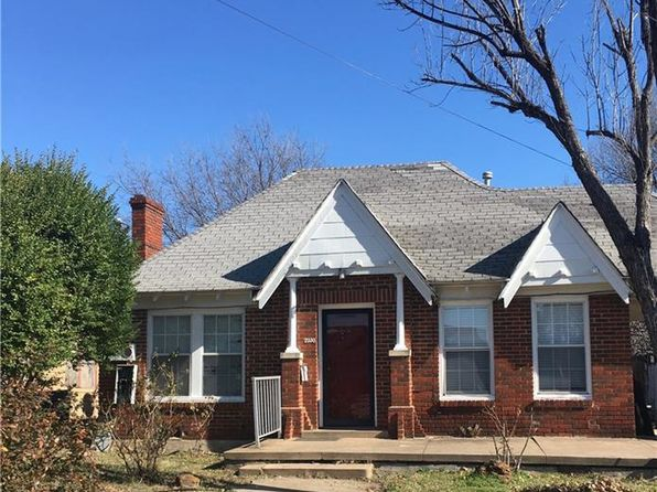 2 bed 1 bath Single Family at 2030 N Prairie Ave Dallas, TX, 75204 is for sale at 388k - 1 of 2