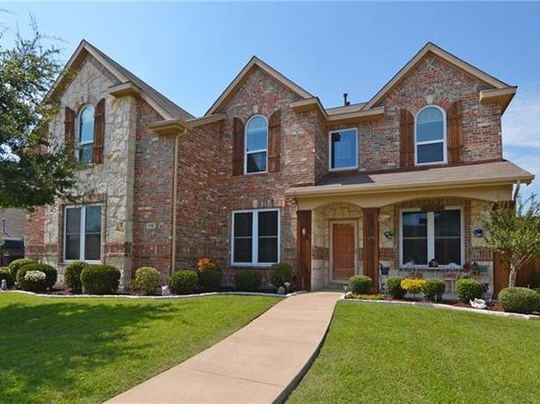 4 bed 3.5 bath Single Family at 2416 Ranch Rd Sachse, TX, 75048 is for sale at 395k - 1 of 35