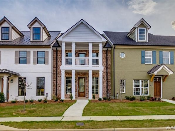 3 bed 4 bath Townhouse at 1401 Pinnacle Park Ln Tuscaloosa, AL, 35406 is for sale at 320k - 1 of 29