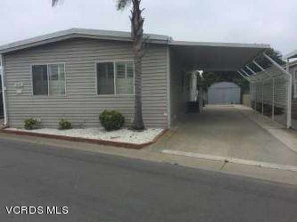 2 bed 2 bath Mobile / Manufactured at 5540 W 5th St Oxnard, CA, 93035 is for sale at 295k - 1 of 47