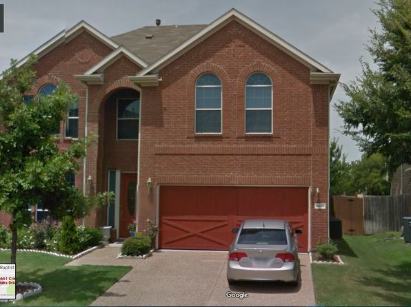 4 bed 3 bath Single Family at 5661 Crimson Oaks Dr Frisco, TX, 75035 is for sale at 350k - google static map