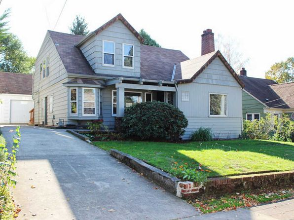 4 bed 3 bath Multi Family at 3980 SE Francis St Portland, OR, 97202 is for sale at 549k - 1 of 21