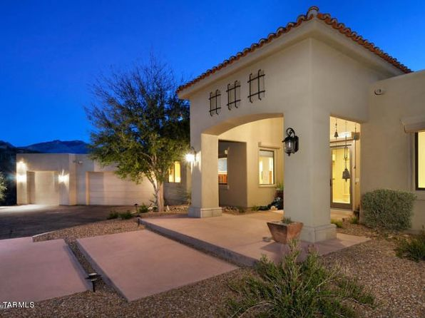 4 bed 3 bath Single Family at 4084 N Lindstrom Pl Tucson, AZ, 85750 is for sale at 550k - 1 of 27