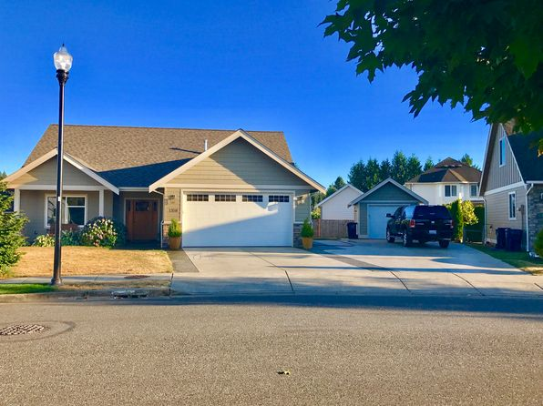 4 bed 3 bath Single Family at 1358 Pearl Loop Lynden, WA, 98264 is for sale at 409k - 1 of 35