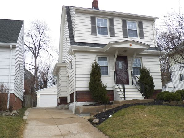 3 bed 1 bath Single Family at 4911 E 88th St Cleveland, OH, 44125 is for sale at 80k - 1 of 17