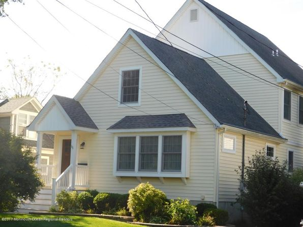 5 bed 3 bath Single Family at 53 Parker Ave Manasquan, NJ, 08736 is for sale at 810k - 1 of 45