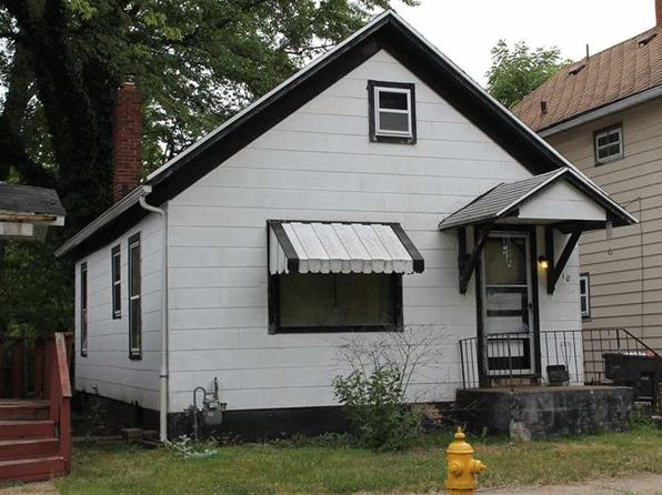 2 bed 1 bath Single Family at 310 N 3rd St Elkhart, IN, 46516 is for sale at 34k - google static map