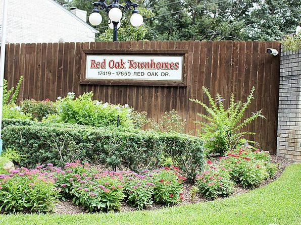 2 bed 2.5 bath Townhouse at 17579 Red Oak Dr Houston, TX, 77090 is for sale at 95k - 1 of 12