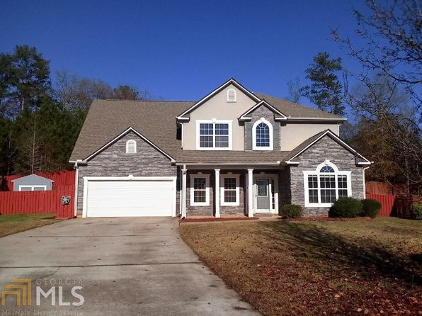 5 bed 3 bath Single Family at 121 HIGHGROVE PL MCDONOUGH, GA, 30253 is for sale at 219k - 1 of 21