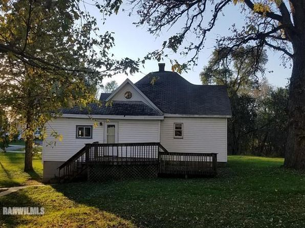 3 bed 1 bath Single Family at 633 S 15th Ave Freeport, IL, 61032 is for sale at 40k - google static map
