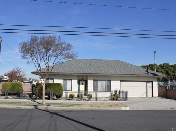 3 bed 2 bath Single Family at 9939 ROSE ST BELLFLOWER, CA, 90706 is for sale at 720k - 1 of 9