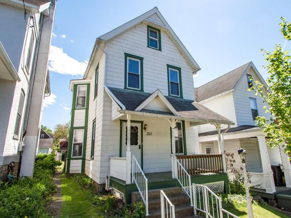 3 bed 2 bath Single Family at 311 Glenwood Ave Williamsport, PA, 17701 is for sale at 80k - 1 of 16