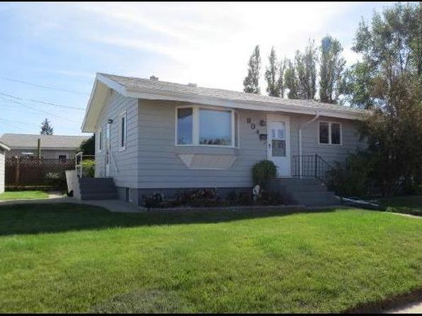 4 bed 2 bath Single Family at 804 7th St Havre, MT, 59501 is for sale at 165k - 1 of 16