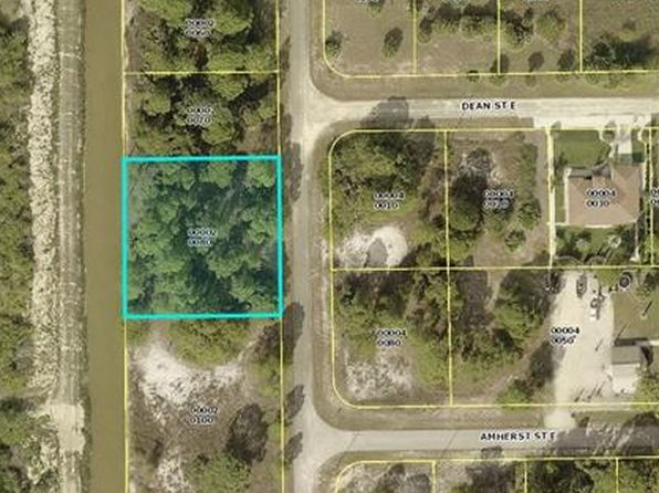 null bed null bath Vacant Land at 514 GENOA AVE S LEHIGH ACRES, FL, 33974 is for sale at 14k - google static map