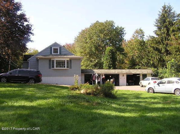 3 bed 2 bath Single Family at 28 Jackson Church Rd Shavertown, PA, 18708 is for sale at 135k - 1 of 3