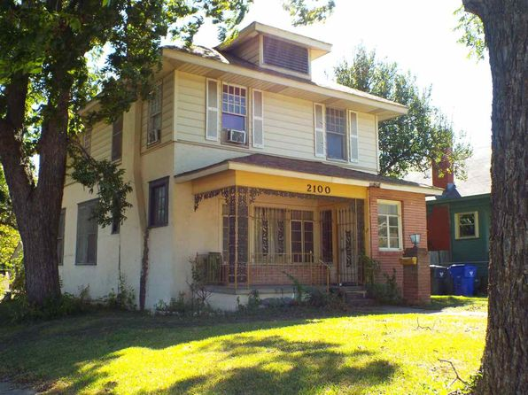 3 bed 2 bath Single Family at 2100 Morrow Ave Waco, TX, 76707 is for sale at 75k - 1 of 8