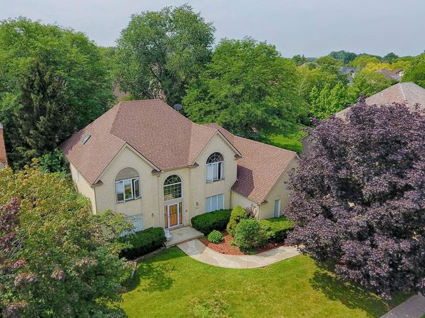4 bed 5 bath Single Family at 43 Founders Pointe N Bloomingdale, IL, 60108 is for sale at 585k - 1 of 39