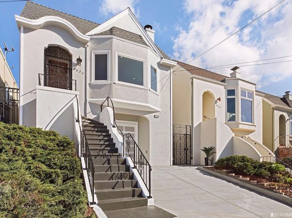 4 bed 3 bath Single Family at 2530 16th Ave San Francisco, CA, 94116 is for sale at 1.65m - 1 of 32