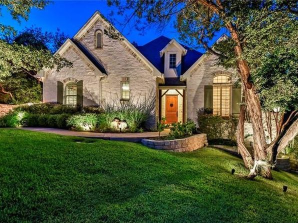 5 bed 5 bath Single Family at 6812 CANON WREN DR AUSTIN, TX, 78746 is for sale at 1.30m - 1 of 39
