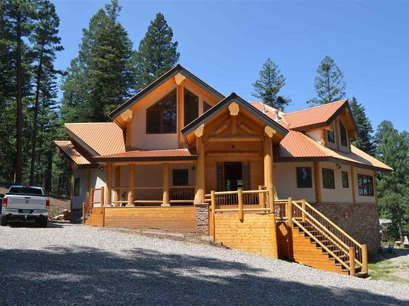 4 bed 3.25 bath Single Family at 12 Sugar Maple Mayhill, NM, 88339 is for sale at 679k - 1 of 32