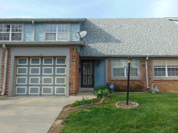 2 bed 1.5 bath Condo at 549 Paradise Way E Greenwood, IN, 46143 is for sale at 90k - 1 of 10