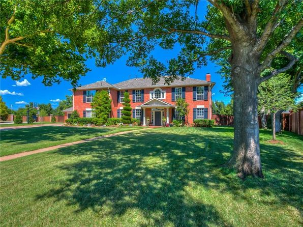 6 bed 4.5 bath Single Family at 13116 Cobblestone Pkwy Oklahoma City, OK, 73142 is for sale at 549k - 1 of 36