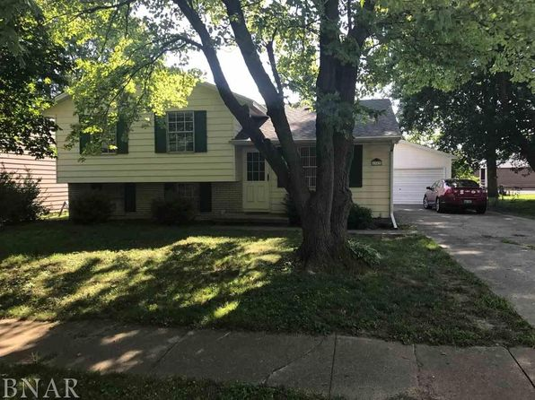 3 bed 2 bath Single Family at 1313 Townley Dr Bloomington, IL, 61704 is for sale at 120k - 1 of 21