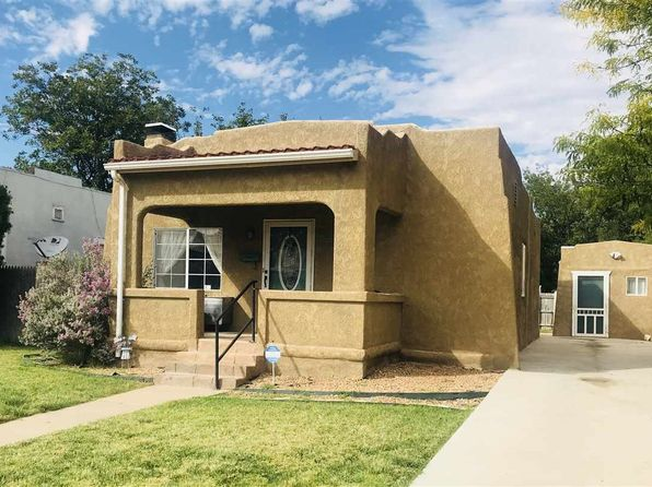 2 bed 1 bath Single Family at 809 W 3rd St Roswell, NM, 88201 is for sale at 95k - 1 of 15