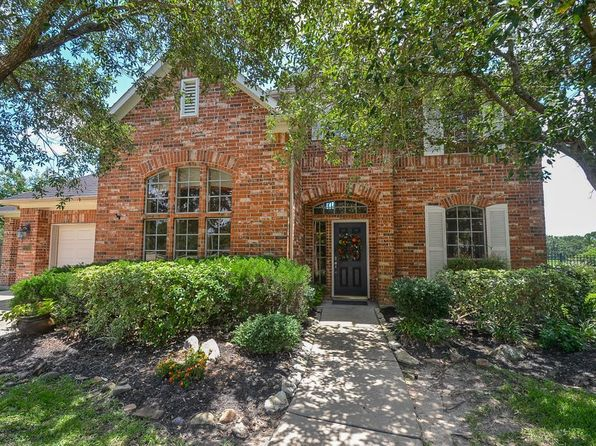 4 bed 4 bath Single Family at 21703 Colonial Bend Ln Katy, TX, 77450 is for sale at 400k - 1 of 32
