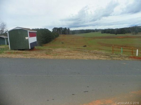 null bed null bath Vacant Land at 302 Mount View Ln New London, NC, 28127 is for sale at 25k - google static map