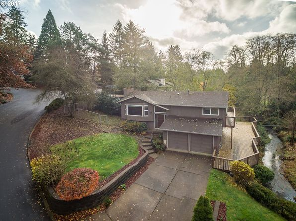 3 bed 3 bath Single Family at 6850 SW Preslynn Dr Portland, OR, 97225 is for sale at 499k - 1 of 27