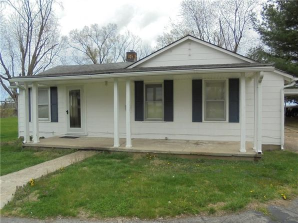 3 bed 1 bath Single Family at 5095 Jonesville Rd Columbus, IN, 47201 is for sale at 55k - 1 of 15