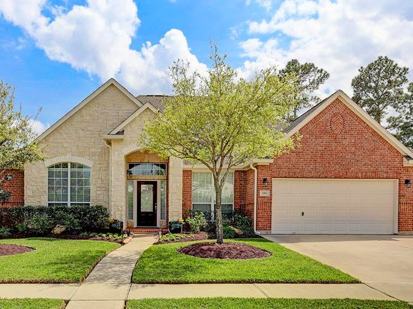 3 bed 3 bath Single Family at 12811 Madera Canyon Ln Tomball, TX, 77377 is for sale at 349k - 1 of 23