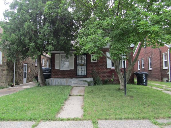 3 bed 1 bath Single Family at 8054 Whitcomb St Detroit, MI, 48228 is for sale at 20k - google static map