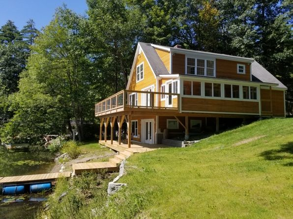 3 bed 2 bath Single Family at 593 PARTRIDGE LAKE RD LITTLETON, NH, 03561 is for sale at 449k - 1 of 25