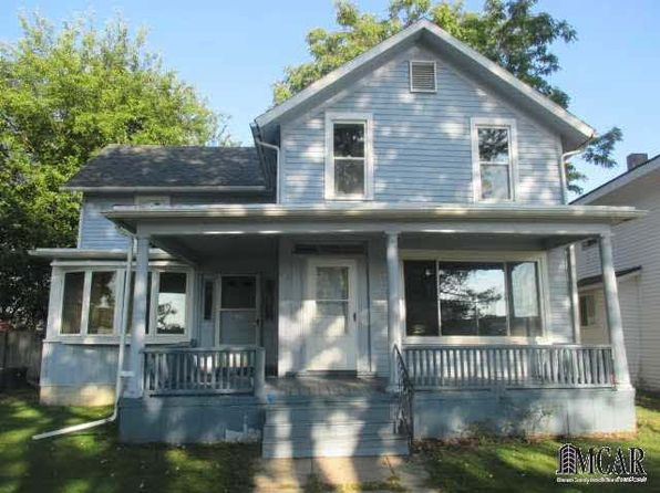 3 bed 2 bath Single Family at 618 Cass St Monroe, MI, 48161 is for sale at 70k - 1 of 24