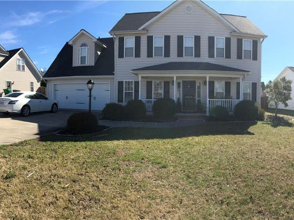 3 bed 3 bath Single Family at 6012 Old Plank Rd High Point, NC, 27265 is for sale at 185k - google static map