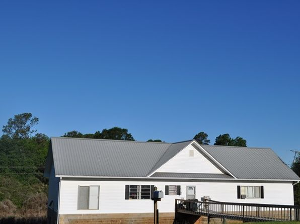 3 bed 1.5 bath Single Family at 15921 County Road 59 Woodland, AL, 36280 is for sale at 79k - google static map