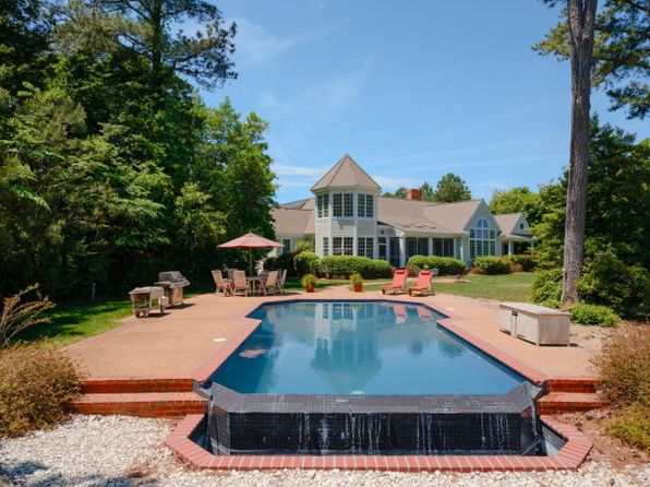 4 bed 4 bath Single Family at 1193 W Point Rd Merry Point, VA, 22513 is for sale at 1.35m - 1 of 46