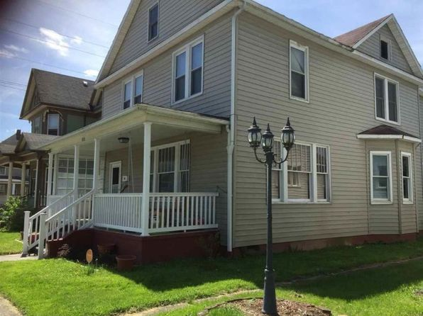 4 bed 3 bath Single Family at 1016 S Kerens Ave Elkins, WV, 26241 is for sale at 140k - 1 of 16
