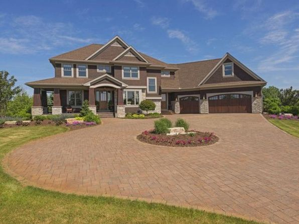 5 bed 4 bath Single Family at 9788 Whistling Valley Rd Lake Elmo, MN, 55042 is for sale at 1.10m - 1 of 24